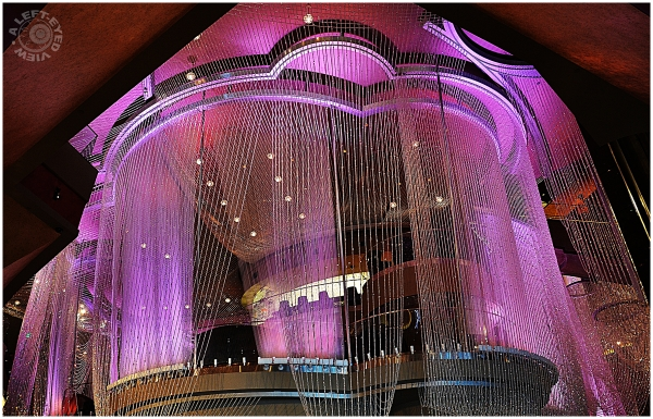 """The Chandelier"", ""Las Vegas"""
