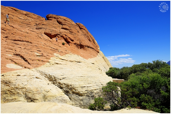 """Red Rock Canyon"""