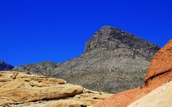 """Turtlehead Peak"", ""Red Rock Canyon"""