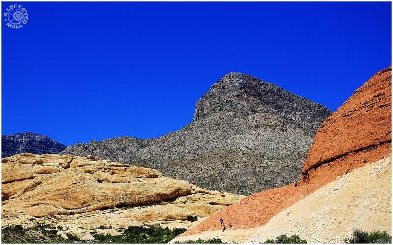 """Turtlehead Peak"", ""Red Rock Canyon"""