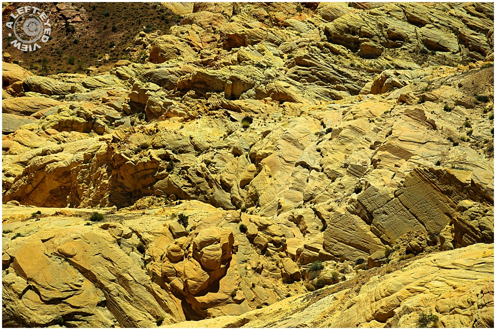 """""""Silica Dome"""", """"Valley of Fire"""""""