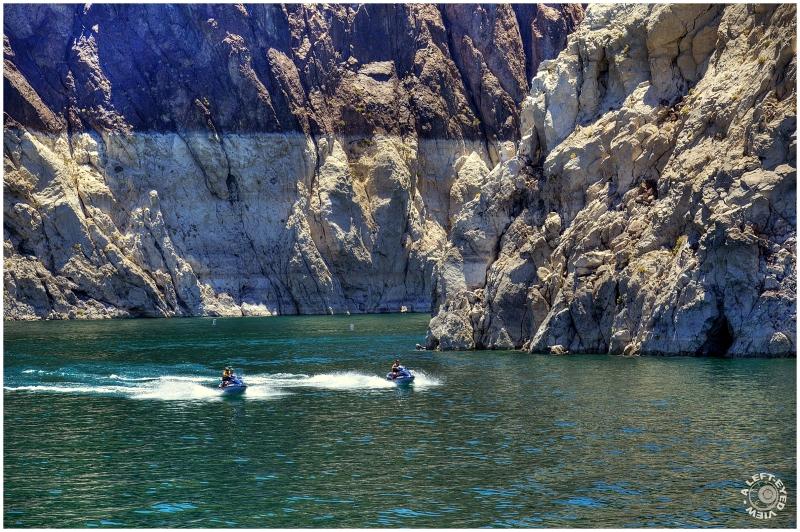"""Lake Mead"", ""Jet-Ski"""