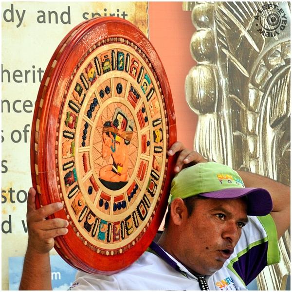 """Mayan Calendar"""