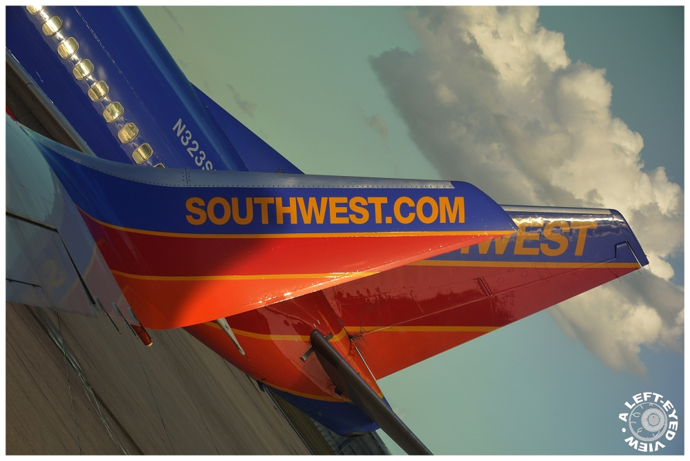 """Southwest Airlines"""