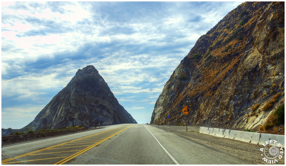 "Mugu Rock, ""A Left-Eyed View"""