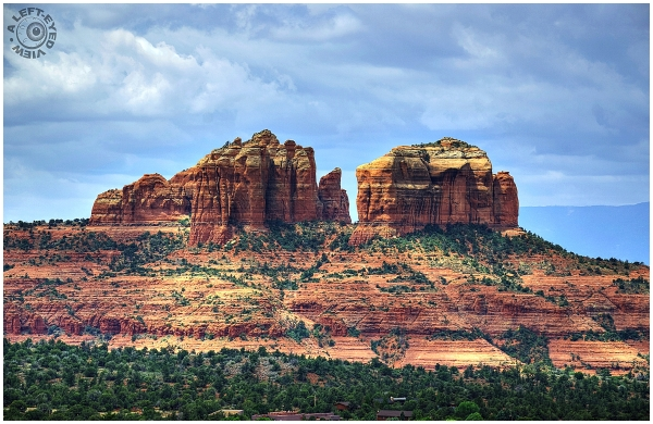 Cathedral Rock #4
