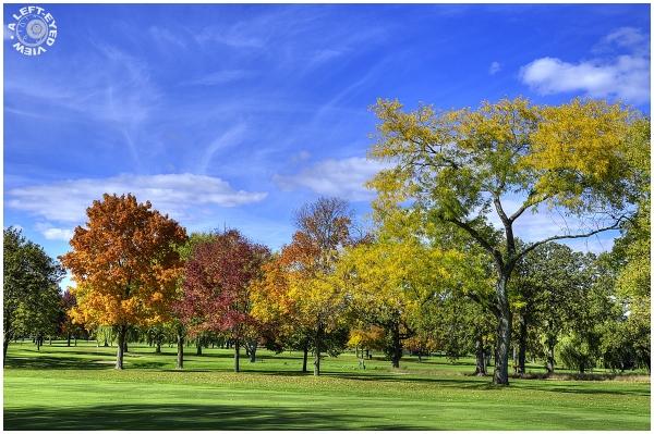 Glen Flora Country Club, Sabourin