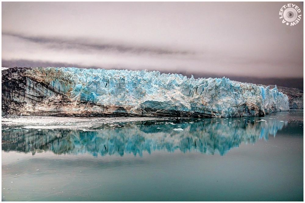 """Margerie Glacier"", Sabourin"
