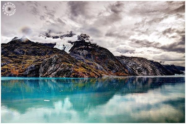 """""""Glacier Bay"""", Sabourin"""