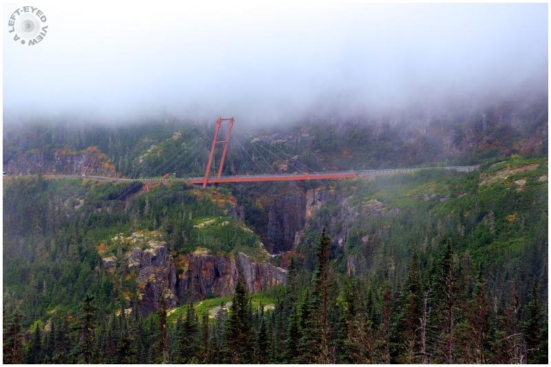 Moore Creek Bridge, Sabourin