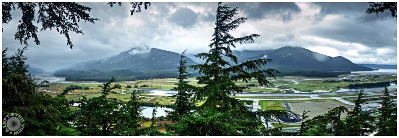 """Juneau, Alaska"", Sabourin"