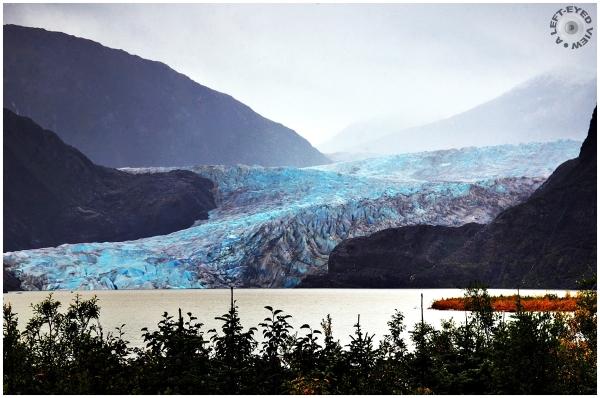 Mendenhall Glacier (#1 of 2)