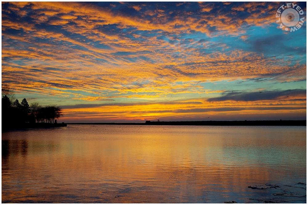 Sunrise, Sabourin