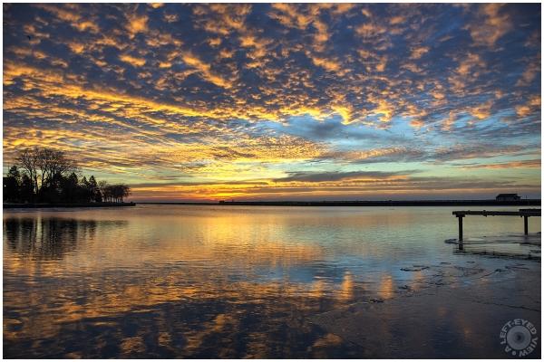 Waukegan, Sunrise, Sabourin