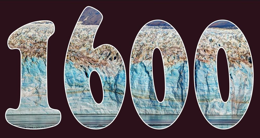 1,600 Photos on Aminus3