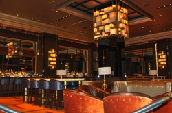 Vista Cocktail Lounge at Caesar's Palace