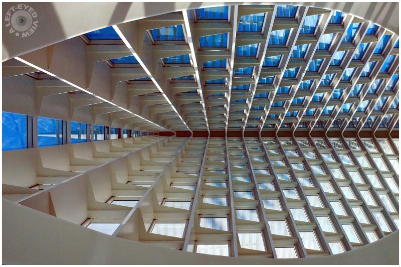 Milwaukee Art Museum, Sabourin