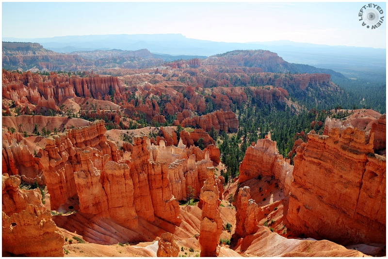 """Bryce Canyon"", ""Sunset Point"", Sabourin"