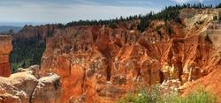 """""""Agua Canyon"""", """"Bryce Canyon"""", Sabourin"""