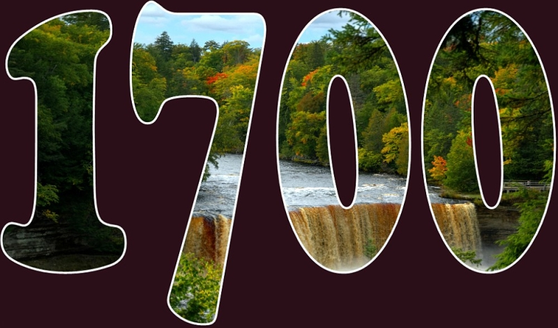 1,700 Photos on Aminus3