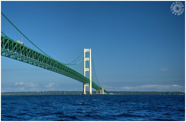 Mackinac Bridge #2