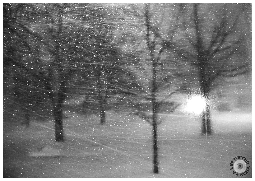 Snow, Sabourin