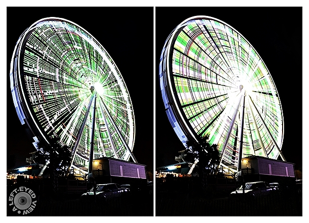 Myrtle Beach, Skywheel