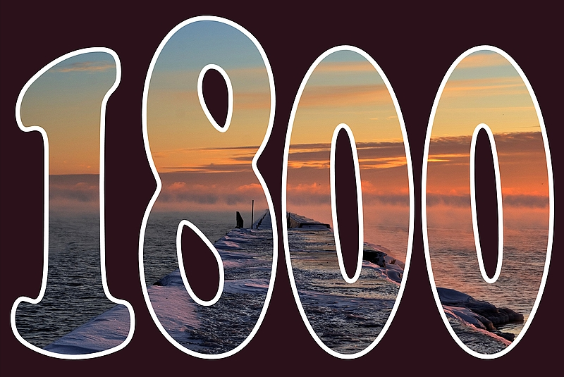 1,800 Photos on Aminus3