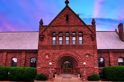 Henry Durand Art Institute