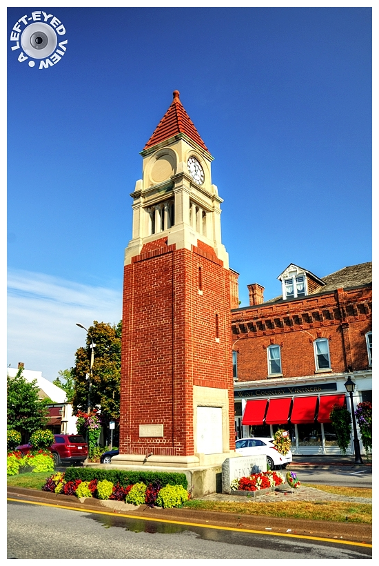 Niagara-on-the-Lake Cenotaph