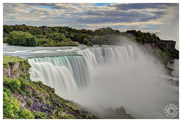 American Falls #1