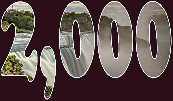2,000 Photos on Aminus3