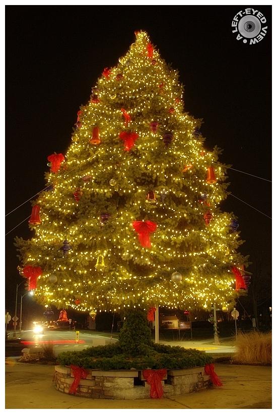 Merry Christmas!/Joyeux Noël!/Frohe Weihnachten!