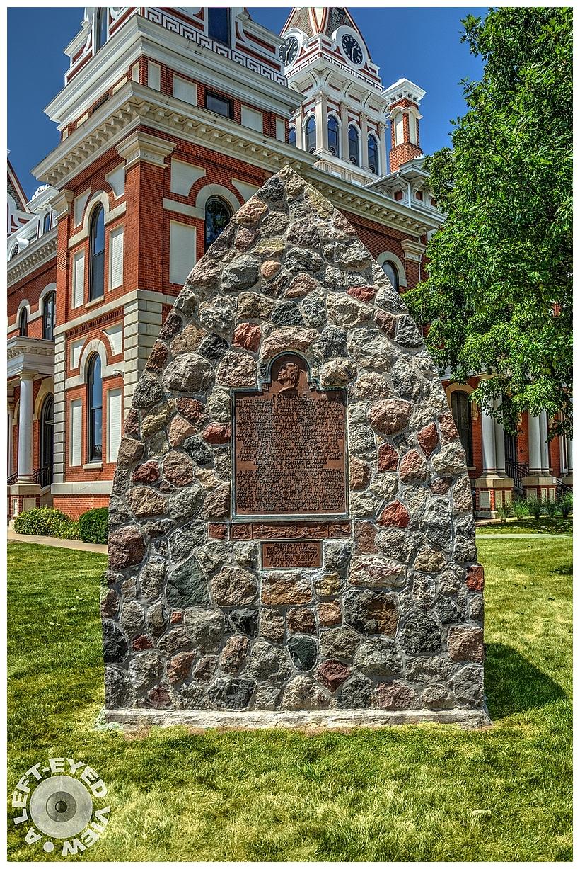 Pontiac Memorial