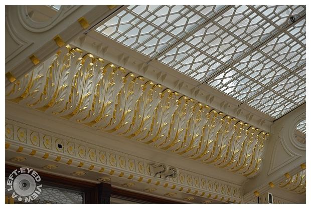 Rookery Atrium Detail