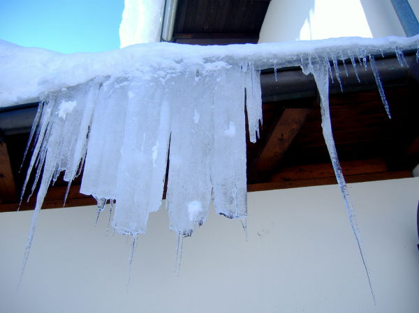 Iceisnice