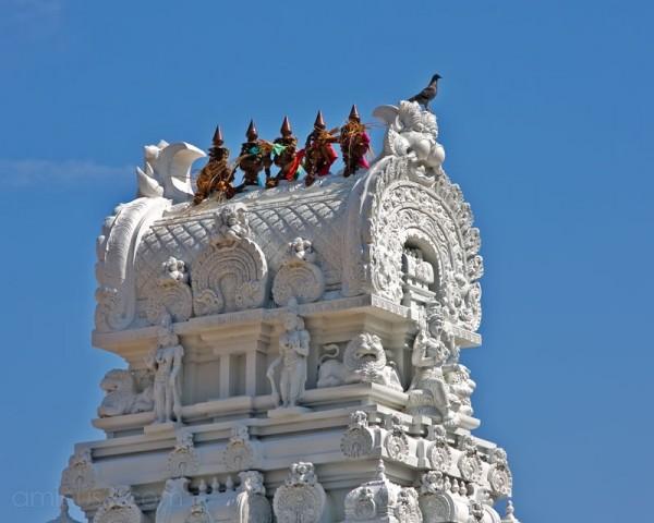 Hindu Temple of Atlanta