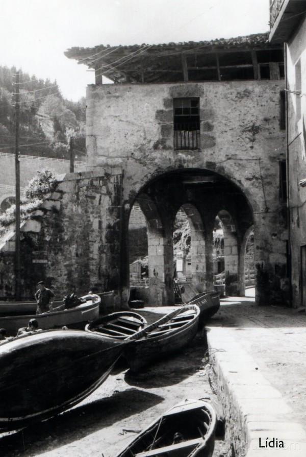 Barques de riu 1968