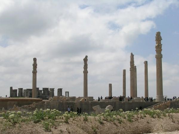 Persepolis #3
