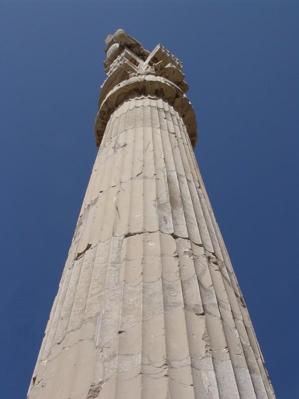 Persepolis #6
