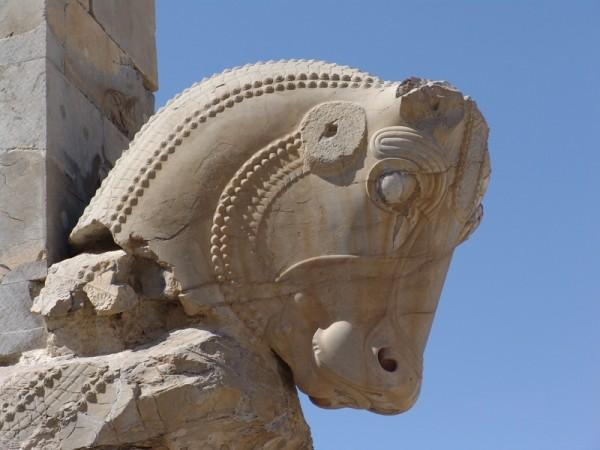 Persepolis #7