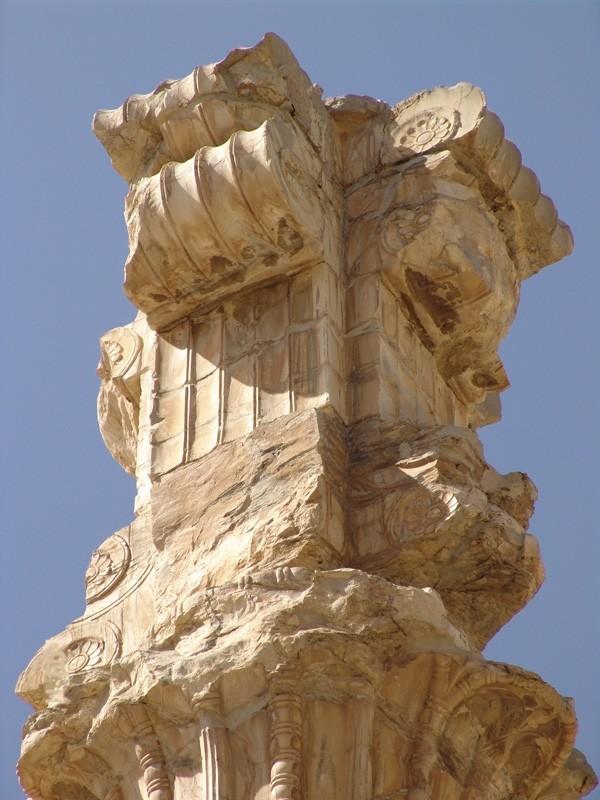 Persepolis #8