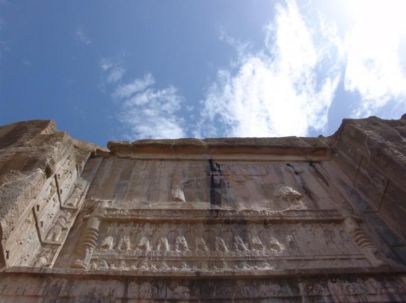 Persepolis #10