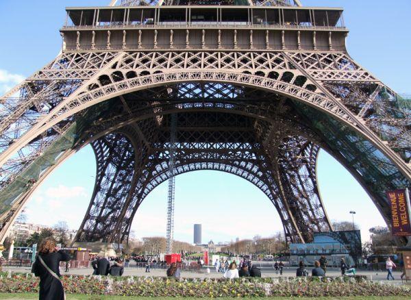 Great Eiffel