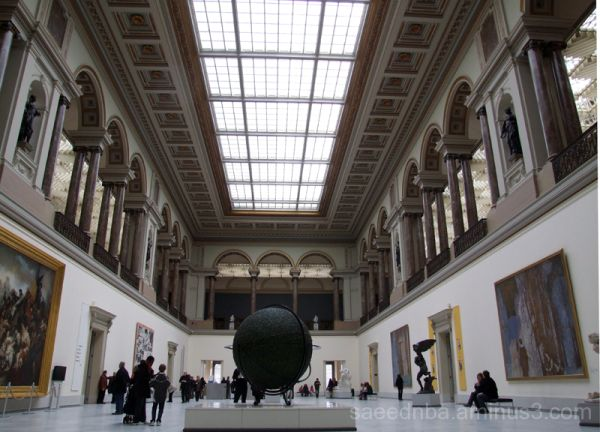 The Royal Museums of Fine Arts of Belgium #3
