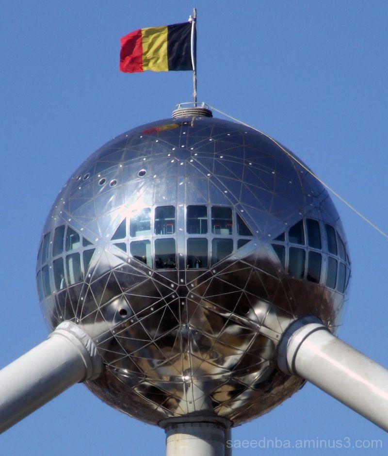 Atomium #2