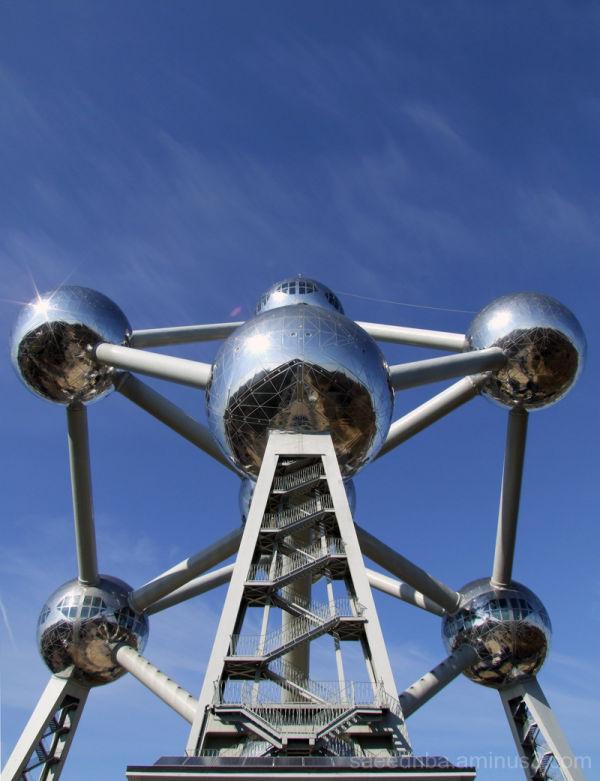 Atomium #3