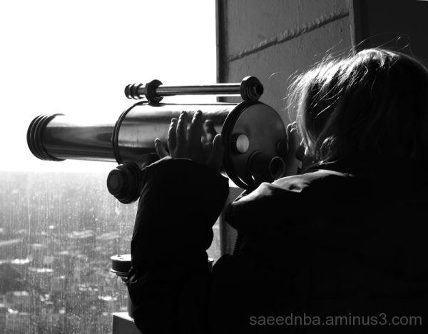 Atomium #5 (Nice Angel)