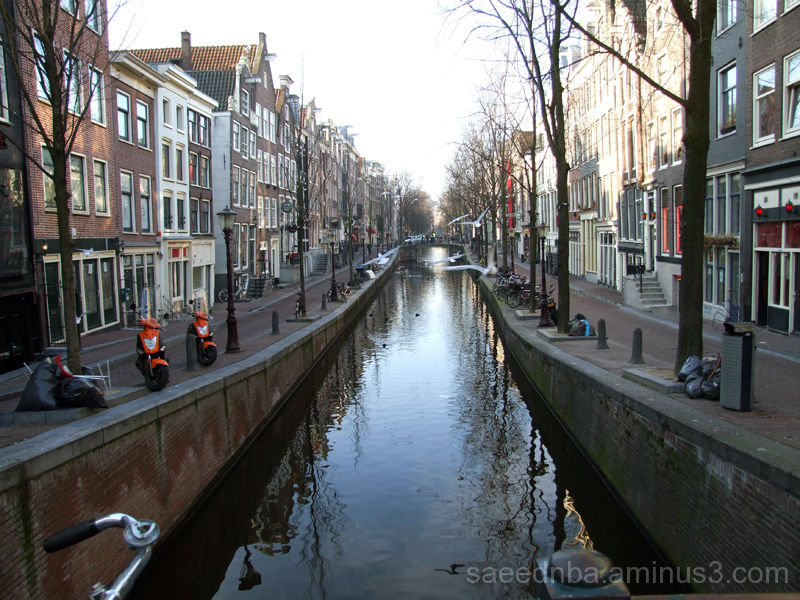 Amsterdam #10