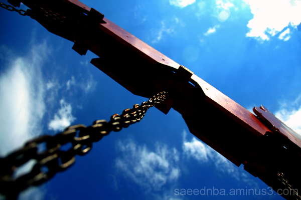 The Chains . . .